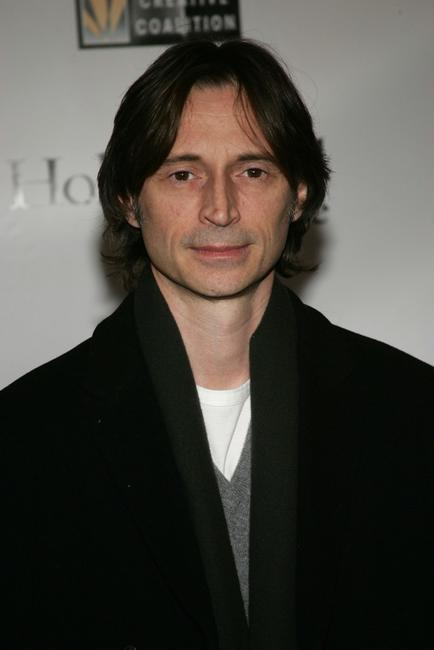 Robert Carlyle at the 2005 Ray Ban Visionary Award Hollywood Life After Party at the VW Lounge during the 2005 Sundance Film Festival.