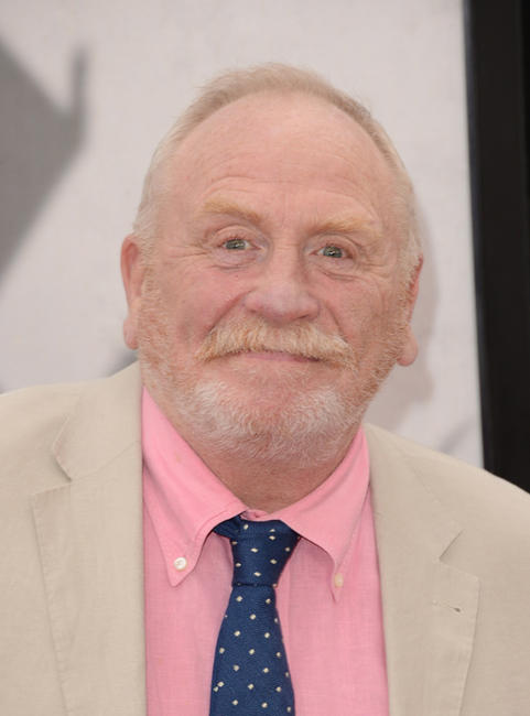 James Cosmo at the Season 3 California premiere of