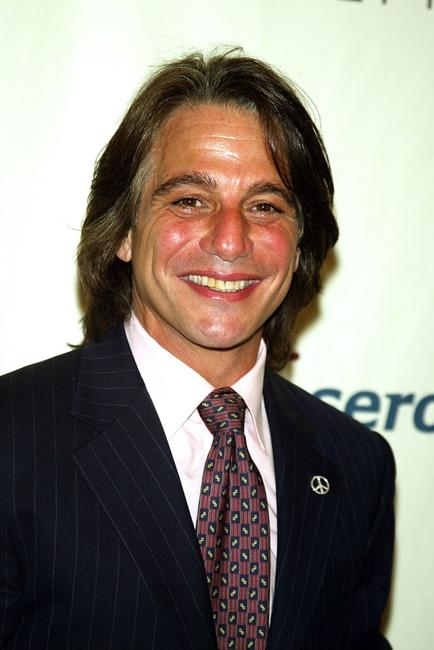 Tony Danza at the 10th Annual Race to Erase MS.