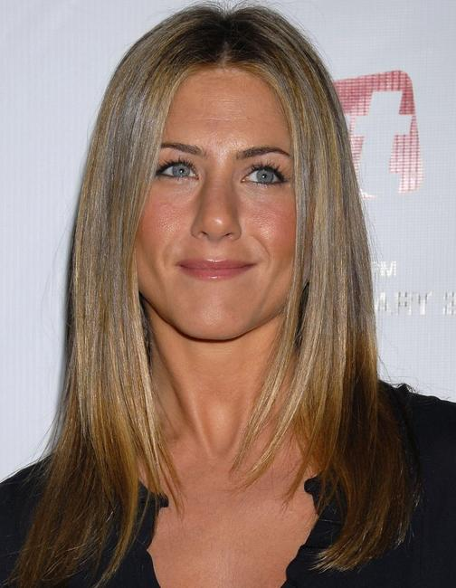 Jennifer Aniston at the premiere screening of