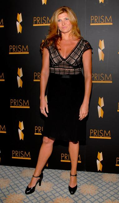 Connie Britton at the 11th annual PRISM Awards.