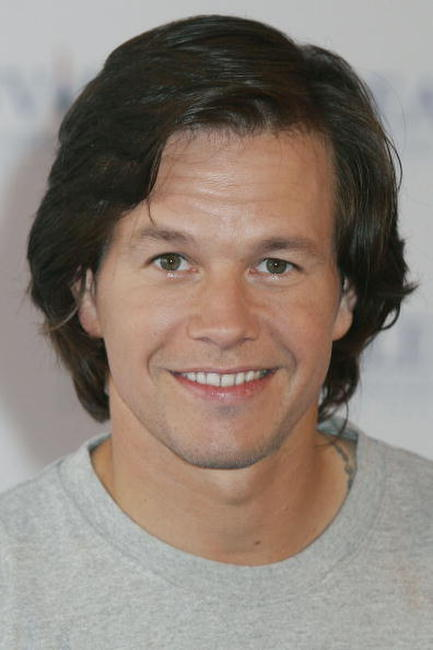 Mark Wahlberg at a photocall for