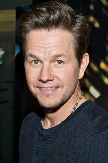 Mark Wahlberg at the