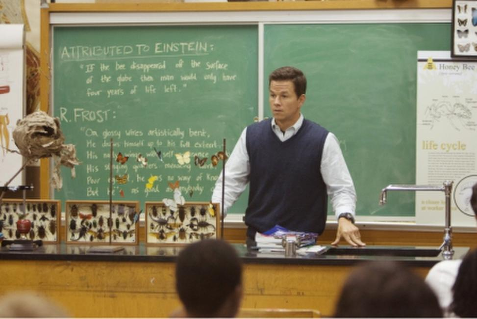 Mark Wahlberg as Elliot Moore in