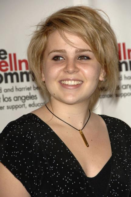 Mae Whitman at the 8th Annual Tribute to The Human Spirit Awards Gala.