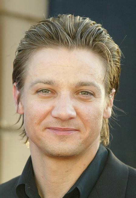 Jeremy Renner at the 6th Annual Movieline Young Hollywood Awards.