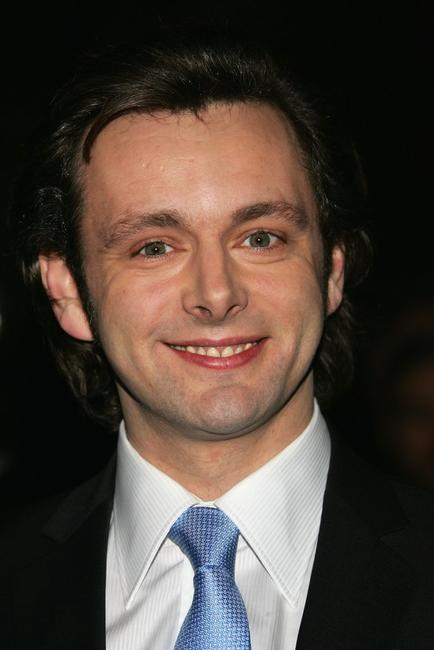 Michael Sheen at the 72nd Annual New York Film Critics Circle Awards Gala.