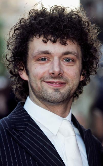 Michael Sheen at the World premiere of