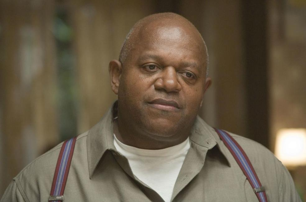 Charles S. Dutton as Willie