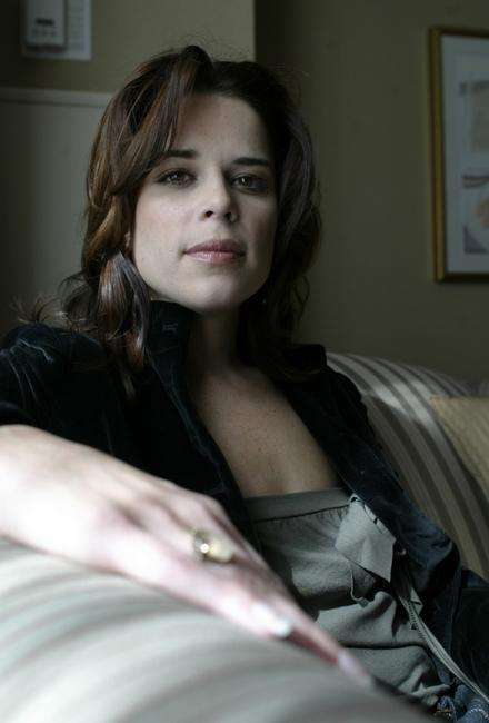 Neve Campbell at the 29th Annual Toronto International Film Festival for