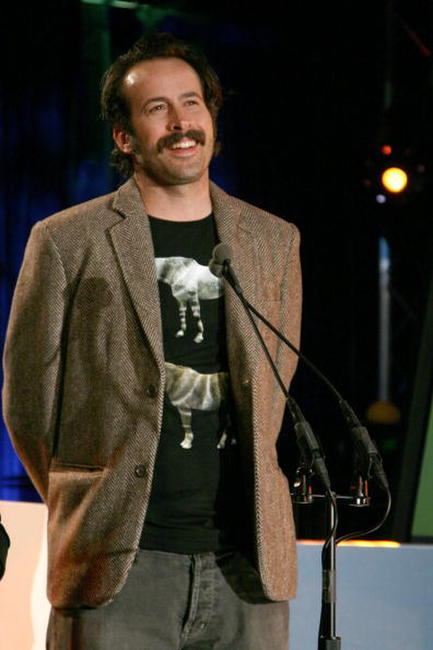 Jason Lee at the after party of the L.A. premiere of