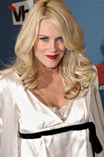Jenny McCarthy at the VH1 Big In 05 Awards.