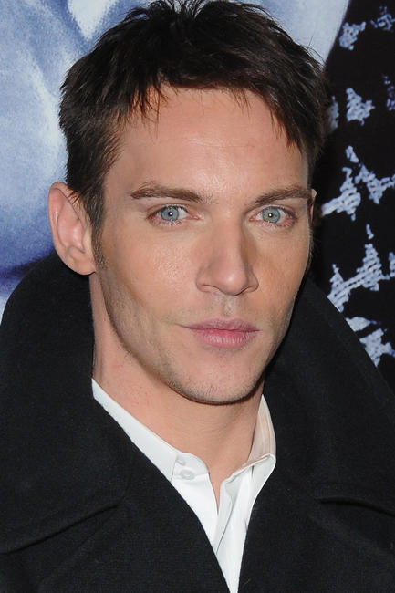 Jonathan Rhys-Meyers at the