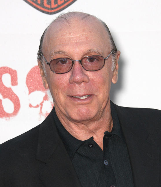 Dayton Callie at the Season 5 California premiere of