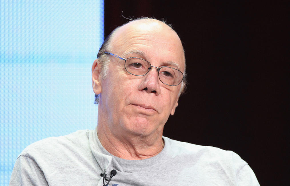 Dayton Callie at the