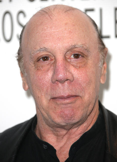 Dayton Callie at the Paley Center For Media's PaleyFest 2012 Honoring