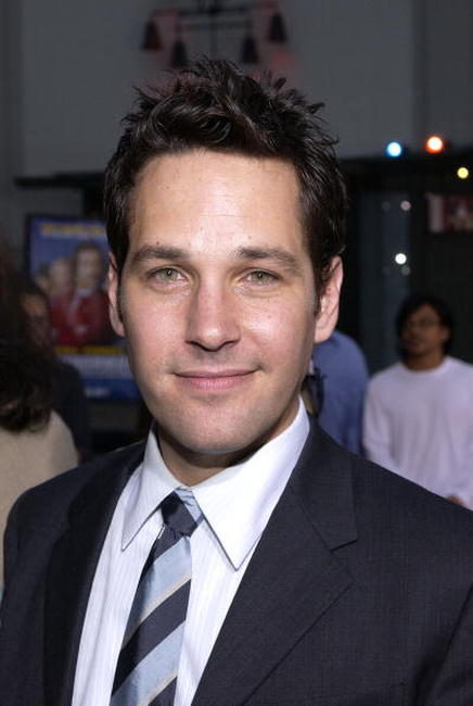 Paul Rudd at the L.A. premiere of