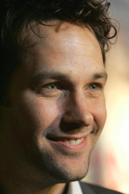 Paul Rudd at the Australian premiere of