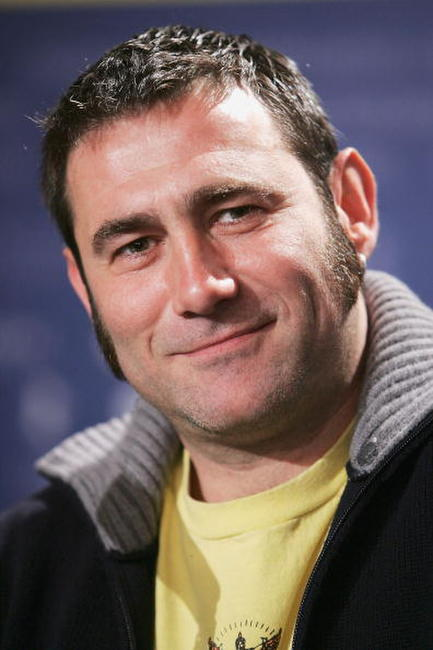 Sergi Lopez at the 55th annual Berlinale International Film Festival.