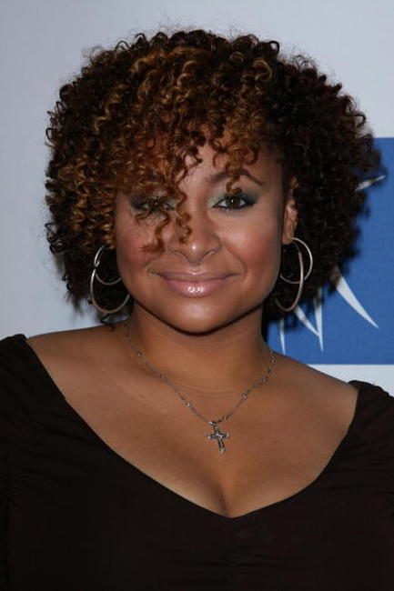 Raven Symone at the City of Hope Spirit of Life Award dinner Honoring Disney Music Group Chairman Bob Cavallo in L.A.