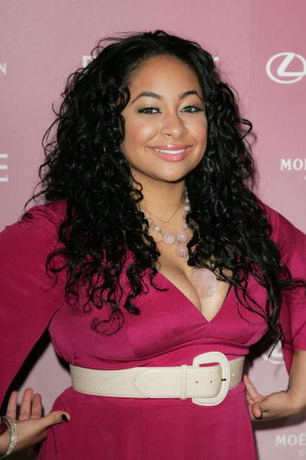 Raven Symone at the ''Essence Black Women In Hollywood'' luncheon in Beverly Hills.
