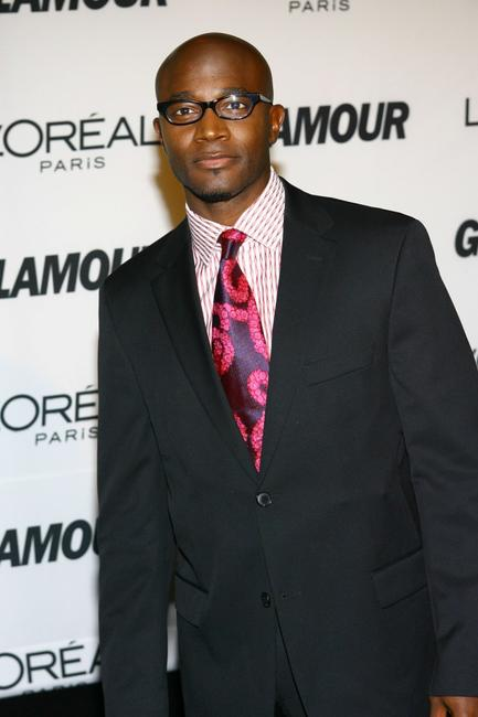 Taye Diggs at the Glamour Women of The Year Awards.