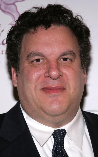 Jeff Garlin at the 8th Annual Lili Claire Foundation Benefit.