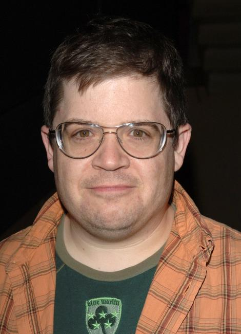 Patton Oswalt at the Special Screening of