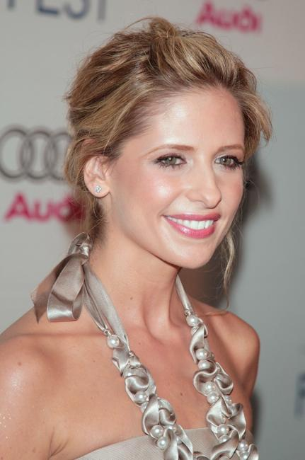 Sarah Michelle Gellar at the screening of