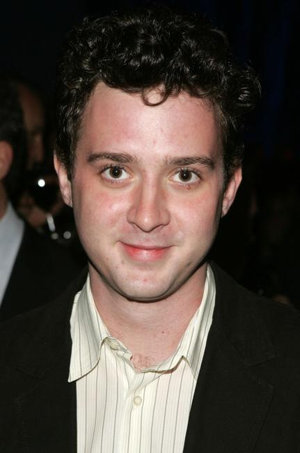 Eddie Kaye Thomas at the after party for the Broadway opening of