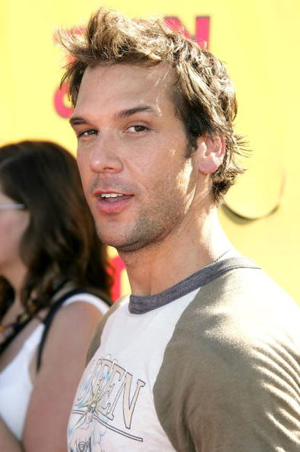 Dane Cook at the 8th Annual Teen Choice Awards.