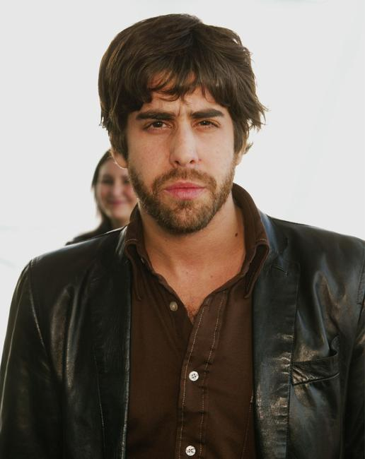 Adam Goldberg at the 2003 IFP Independent Spirit Awards.