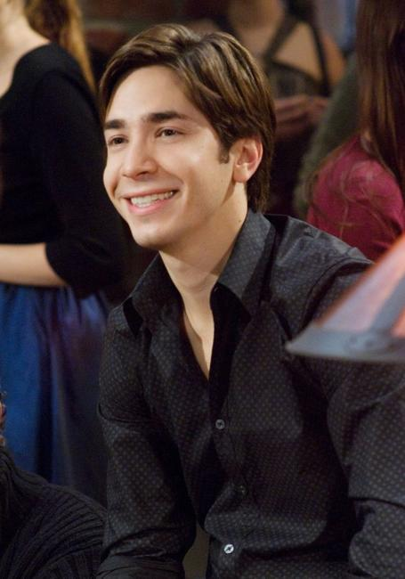 Justin Long as Alex in