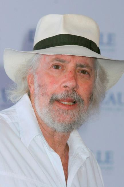 Robert Towne at the 31st Deauville Festival Of American Film.