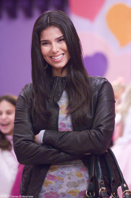 Roselyn Sanchez in