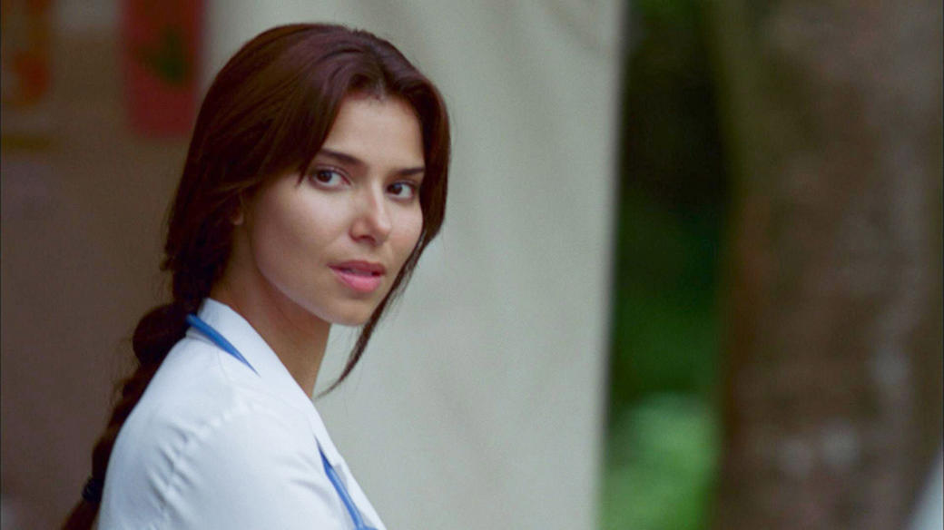 Roselyn Sanchez as Lisa Morales in