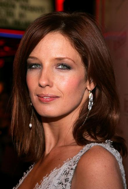 Kelly Reilly at the Los Angeles premiere of