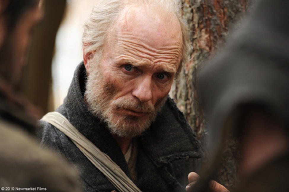 Ed Harris as Mr. Smith in