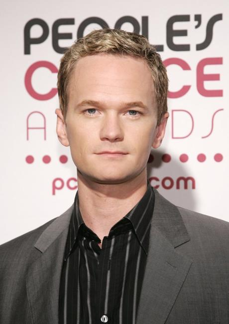 Neil Patrick Harris at the 33rd Annual People's Choice Awards nominations.