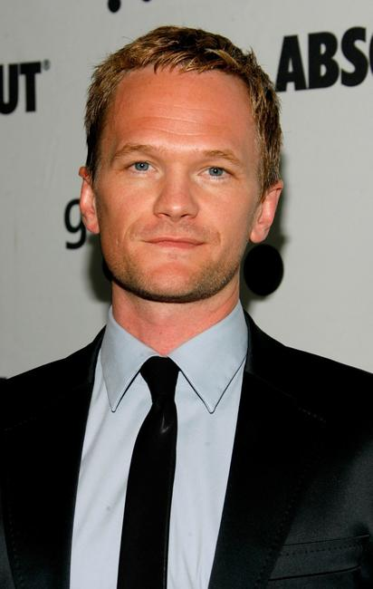 Neil Patrick Harris at the 18th Annual GLAAD Media Awards.