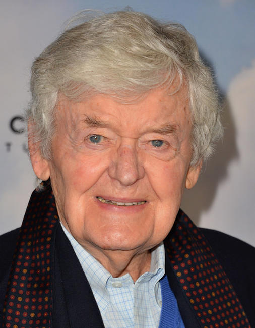 Hal Holbrook at the California premiere of