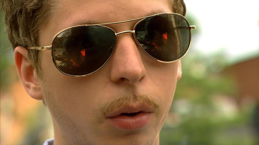 Michael Cera as Nick Twisp in