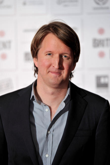 Tom Hooper at the Moet British Independent Film Awards in London.