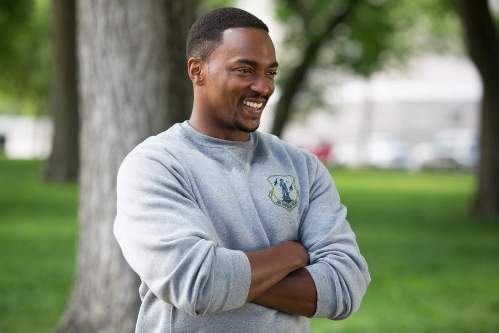 Anthony Mackie in