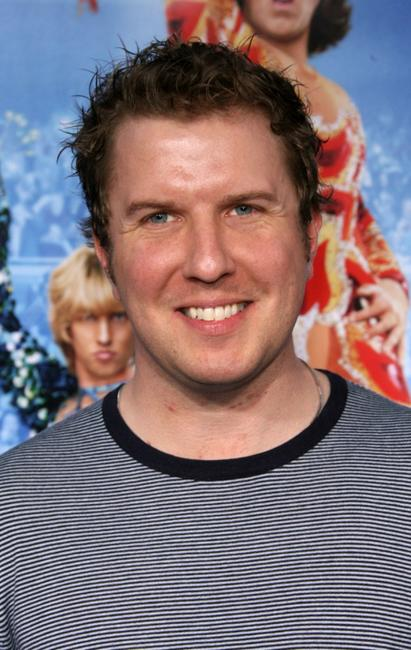 Nick Swardson at the premiere of