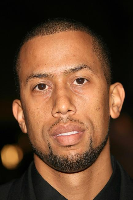 Affion Crockett at the 59th annual Directors Guild of America Awards.