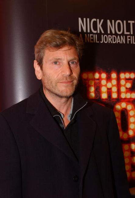 Tcheky Karyo at the Ireland premiere of