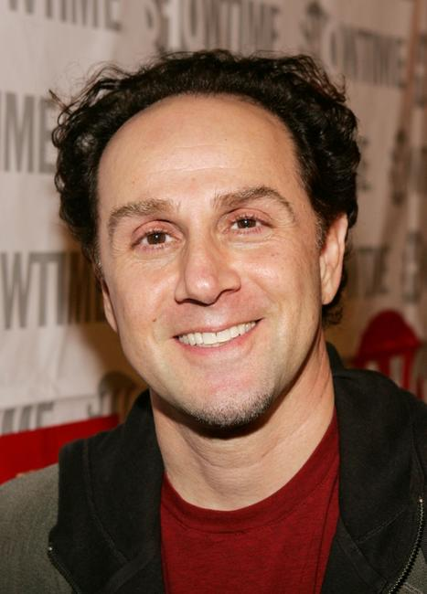 John Kassir at the Showtime Host TCA Press Tour Party.