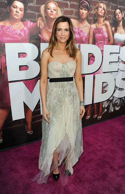 Kristen Wiig at the California premiere of