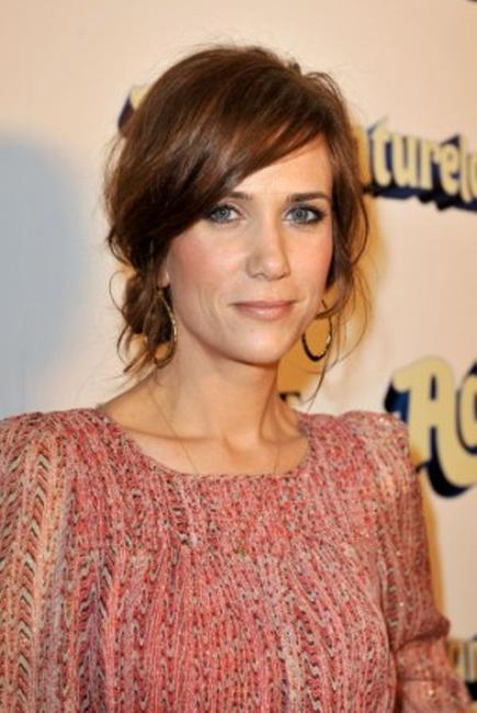 Kristen Wiig at the red carpet of